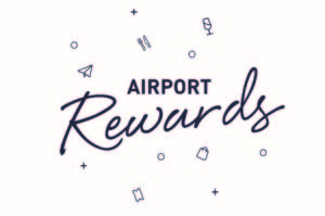 The new Airport Rewards app is here!