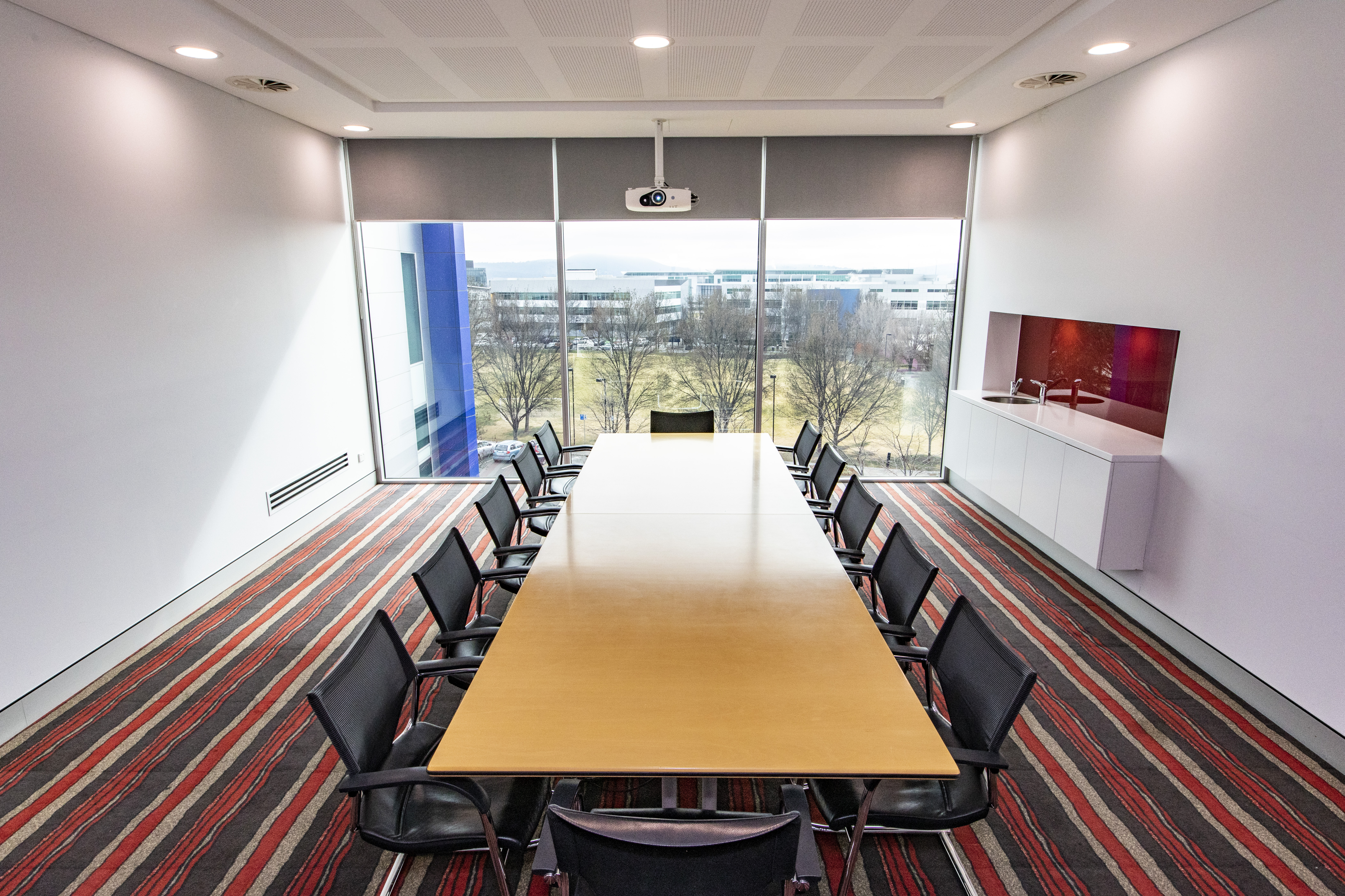 CONFERENCE ROOM GIVEAWAY