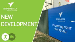 New Development at 1 Molonglo Drive